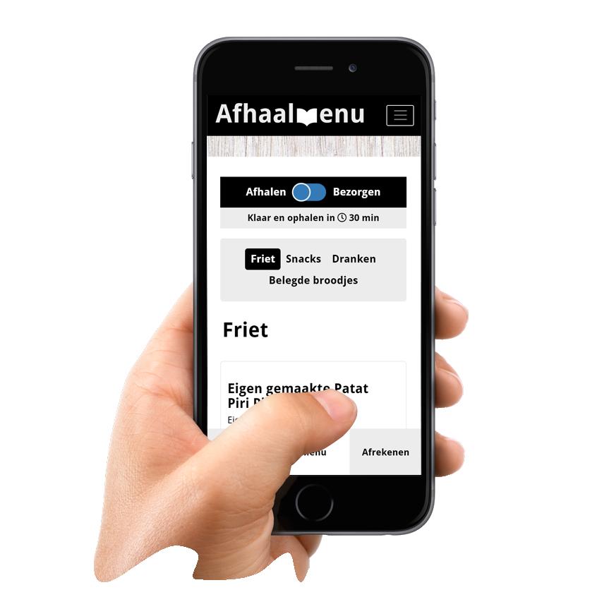 Afhaalmenu.com
